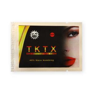 پد بی حسی TKTX